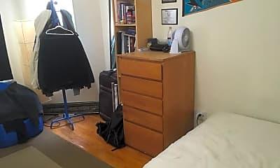 Bedroom, 10 Fulkerson St, 1