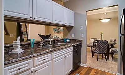 Kitchen, Austin Chase, 1
