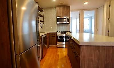 Kitchen, 219 Weirfield St, 1