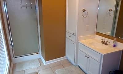 Bathroom, 113 Twin Gates Drive, 2
