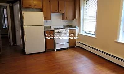 Kitchen, 75 Charter St, 0
