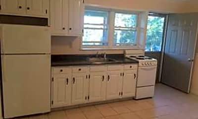 Kitchen, 46 Will Way, 1