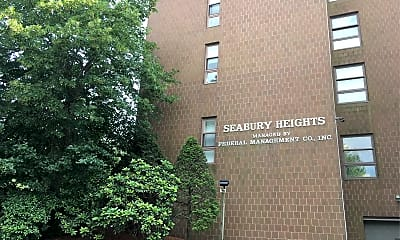 Seabury Heights, 1
