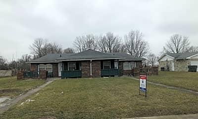 Building, 2709 N Kaster Ct, 2