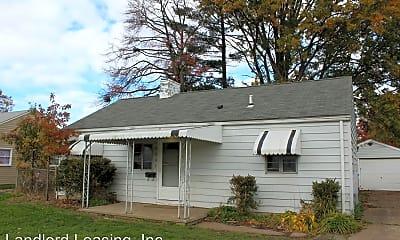 Building, 2567 E 40th St, 0