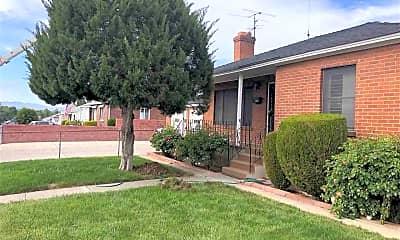 Building, 701 Wilkinson Ave, 1