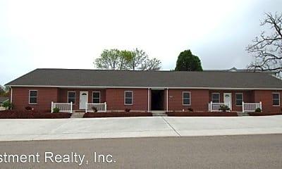 Building, 1420 Condo Dr, 0