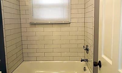 Bathroom, 215 E 36th St, 2