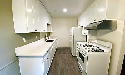 Kitchen, 167 S Oak Knoll Ave, 0