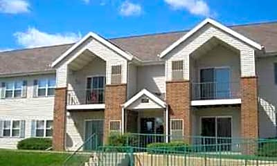 Quarry Ridge Apartments, 2