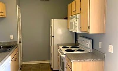 Kitchen, 701 Gibson Dr, 2