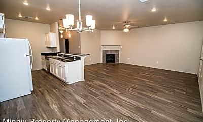 Kitchen, 2112 10th St, 1