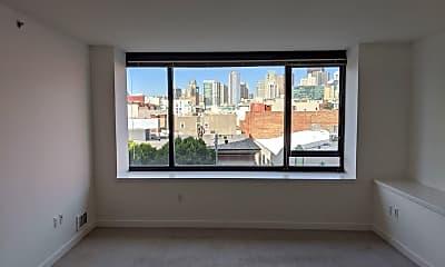Living Room, 250 King Street  #408, 0
