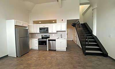 Kitchen, 151 Chestnut St, 1