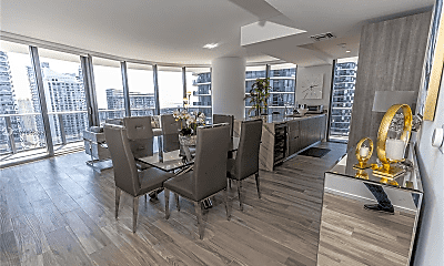 Dining Room, 900 S Miami Ave, 1