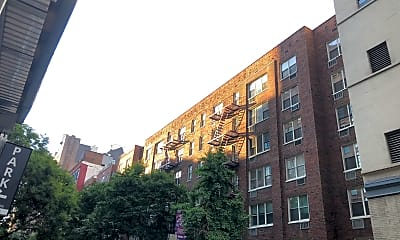 West Apartments Corp, 2