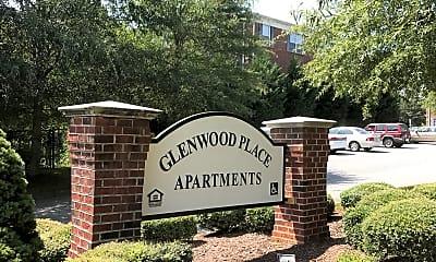 Glenwood Commons, 1
