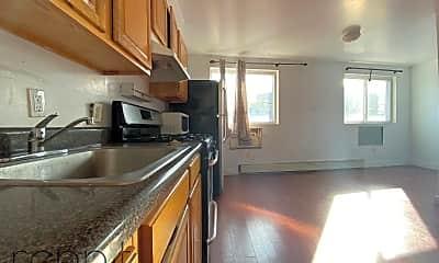 Kitchen, 1026 Broadway, 0