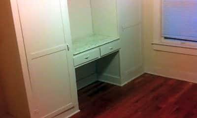 Kitchen, 618 W Lafayette St, 1