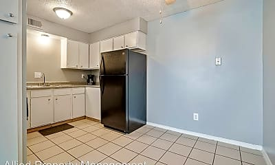 Kitchen, 5745 NW 19th St, 2