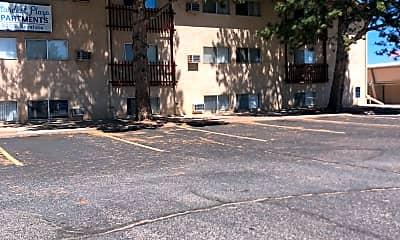 Stardust Plaza Apartments, 0