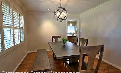Dining Room, 1428 Calaveras Ave, 2