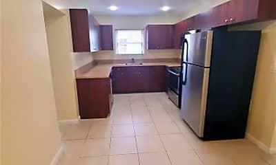 Kitchen, 1421 NE 5th Terrace, 2