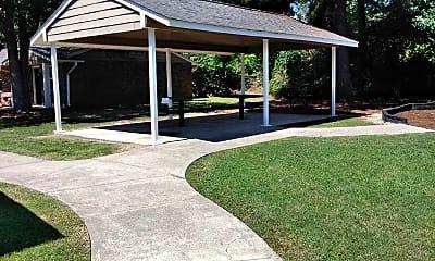 Manning Gardens, 2
