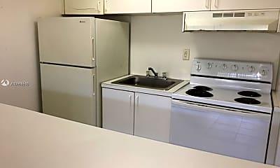 Kitchen, 291 NW 177th St C117, 1