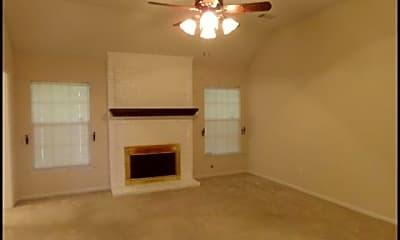 Bedroom, 1024 Colonial Drive, 1
