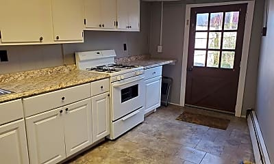 Kitchen, 314 New Holland Ave, 1