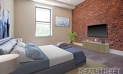 Bedroom, 1578 Union St 3A, 1