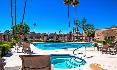 Pool, 7814 N Via De Frontera, 2