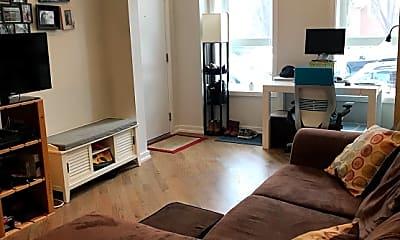 Bedroom, 1451 W Erie St, 1