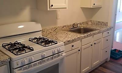 Kitchen, 59 Jouvette St, 0