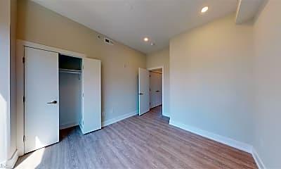 Bedroom, 2155 N Darien St, 1