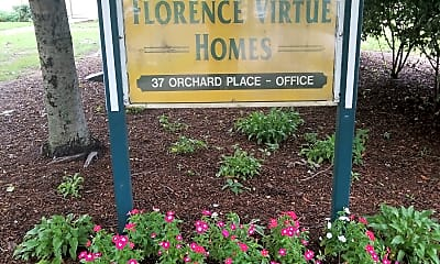 Florence Virtue Homes Apartments, 1