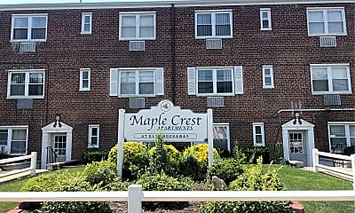 Maple Crest Apartments At East Rockaway, 1