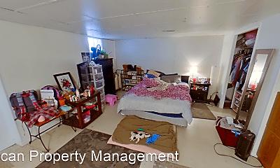 Bedroom, 810 Osage St, 0