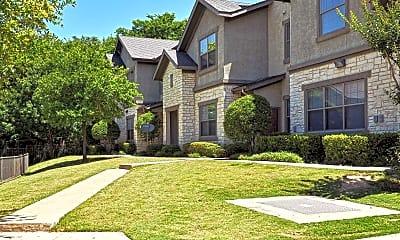 Building, Reese Court Villas, 0