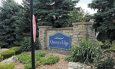 Quarry's Edge Villas, 1