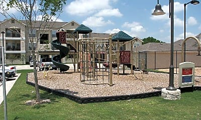 Playground, 1525 Grand Avenue Pkwy, 1