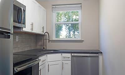 Kitchen, 43 Caya Ave, 1