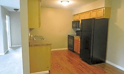 Kitchen, 116 Newbury Hollow Ln, 1