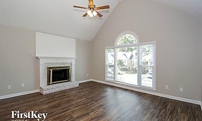 Living Room, 506 Talula Ct, 1