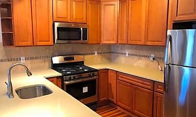 Kitchen, 9 Hooker Ave, 1