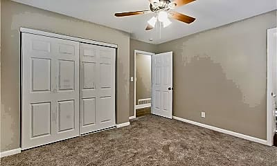 Bedroom, 6614 Carriage Dr SW, 2