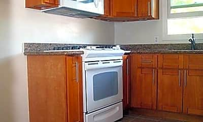 Kitchen, 474-480 Matadero Avenue, 2