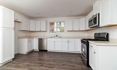 Kitchen, 4058 La Salle Ave, 0
