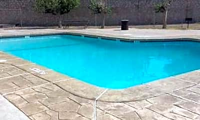 Pool, Wallington Plaza, 0